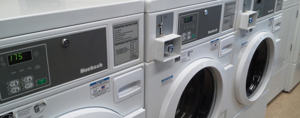 Commercial And Industrial Laundry Equipment Nashville