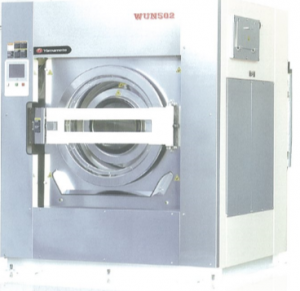 Yamamoto Washer Extractors - National Laundry Equipment